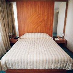Гостиница Виктория Палас 4* Стандартный номер с двуспальной кроватью фото 25
