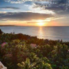 Отель Sunny Beach Resort Фантхьет пляж фото 2