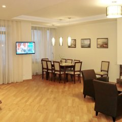 Отель Меблированные комнаты Эсперанс Санкт-Петербург помещение для мероприятий фото 2