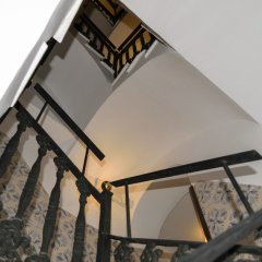 Hotel El Siglo интерьер отеля