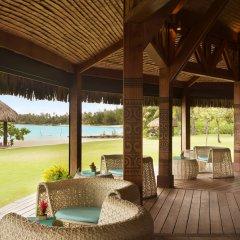 Отель The St Regis Bora Bora Resort Французская Полинезия, Бора-Бора - отзывы, цены и фото номеров - забронировать отель The St Regis Bora Bora Resort онлайн фото 7