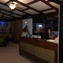 Aparta Hotel Azzurra Бока Чика интерьер отеля фото 2