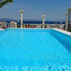 Отель Mistral Греция, Эгина - отзывы, цены и фото номеров - забронировать отель Mistral онлайн