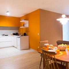 Апартаменты Sweet Inn Apartments Argent Брюссель в номере фото 2