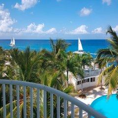 Отель Whala!bayahibe Доминикана, Байяибе - 4 отзыва об отеле, цены и фото номеров - забронировать отель Whala!bayahibe онлайн балкон
