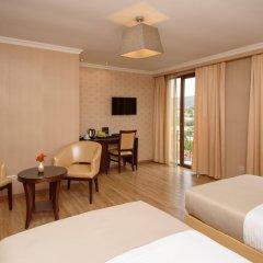 Отель KMM комната для гостей фото 4