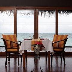 Отель Adaaran Prestige Ocean Villas Мальдивы, Северный атолл Мале - отзывы, цены и фото номеров - забронировать отель Adaaran Prestige Ocean Villas онлайн фото 4