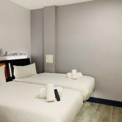 Отель easyHotel Old Street Barbican комната для гостей