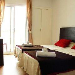 Отель Platja Gran Испания, Сьюдадела - отзывы, цены и фото номеров - забронировать отель Platja Gran онлайн комната для гостей фото 4