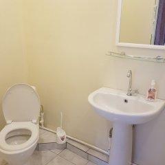 Отель Palma ванная фото 2