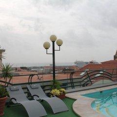 Отель Windsor Португалия, Фуншал - отзывы, цены и фото номеров - забронировать отель Windsor онлайн бассейн фото 2