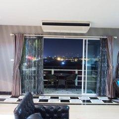 Отель Ktk Regent Suite Паттайя комната для гостей