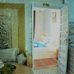 Отель Riad Koutobia Royal Марокко, Марракеш - отзывы, цены и фото номеров - забронировать отель Riad Koutobia Royal онлайн ванная