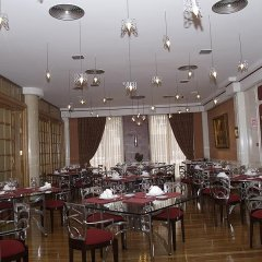 Отель Doña Carlota Испания, Сьюдад-Реаль - отзывы, цены и фото номеров - забронировать отель Doña Carlota онлайн питание