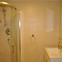 Отель Barry House ванная фото 2
