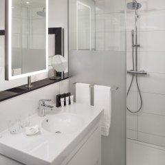 Отель INNSIDE by Meliá Hamburg Hafen ванная