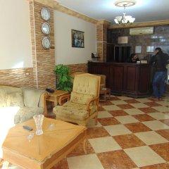 Al-Nujoom Hotel Suites интерьер отеля фото 2
