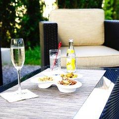 Отель Ramada Hotel Zürich-City Швейцария, Цюрих - отзывы, цены и фото номеров - забронировать отель Ramada Hotel Zürich-City онлайн бассейн