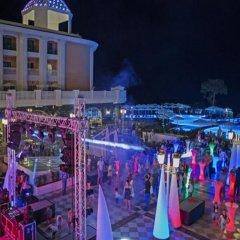 Litore Resort Hotel & Spa Турция, Окурджалар - отзывы, цены и фото номеров - забронировать отель Litore Resort Hotel & Spa - All Inclusive онлайн развлечения