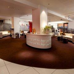 Clarion Collection Hotel Folketeateret интерьер отеля фото 3
