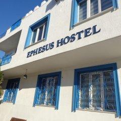 Ephesus Hostel Турция, Сельчук - отзывы, цены и фото номеров - забронировать отель Ephesus Hostel онлайн вид на фасад