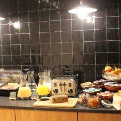 Boutique Hotel Maison Emile Антверпен питание