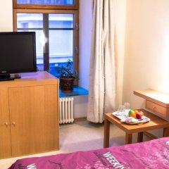 Гостиница Heart Of Moscow On Arbat удобства в номере фото 2