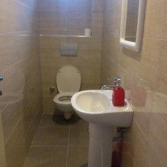 Kleopatra Hermes Hotel Турция, Аланья - отзывы, цены и фото номеров - забронировать отель Kleopatra Hermes Hotel онлайн ванная фото 2