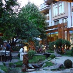 Отель National Palace Hotel Болгария, Сливен - отзывы, цены и фото номеров - забронировать отель National Palace Hotel онлайн фото 2