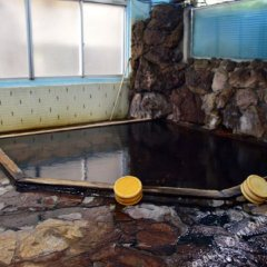 Отель Sujiyu Onsen Takaraya Ryokan <Oita> Япония, Минамиогуни - отзывы, цены и фото номеров - забронировать отель Sujiyu Onsen Takaraya Ryokan <Oita> онлайн фото 6