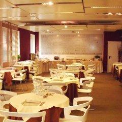 Cit Hotel Britannia Генуя помещение для мероприятий фото 2