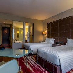 Отель Pullman Bangkok Grande Sukhumvit комната для гостей