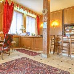 Grand Hotel Dechampaigne питание фото 4