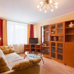 Апартаменты LikeHome Апартаменты Полянка комната для гостей фото 5