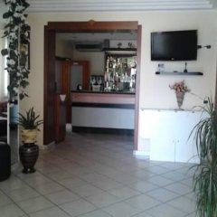 Hotel Villa Cicchini Римини интерьер отеля фото 4