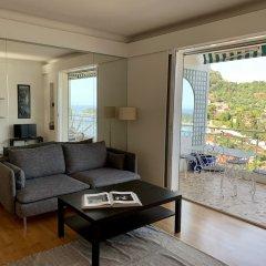 Отель Le Voilier - Sea View Франция, Виллефранш-сюр-Мер - отзывы, цены и фото номеров - забронировать отель Le Voilier - Sea View онлайн фото 28