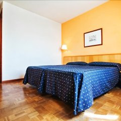 Hotel Alcarria комната для гостей