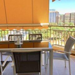 Отель Rentcostadelsol Apartamento Fuengirola - Doña Sofía 5E Фуэнхирола фото 2