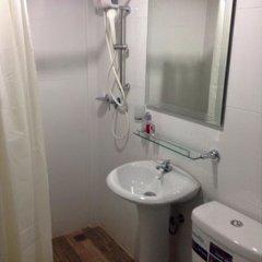 Отель Pool Villa @ Donmueang Бангкок ванная