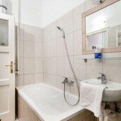 Апартаменты Kecskemeti 5 Apartment Будапешт ванная фото 2