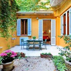 Отель Terrazze Navona Италия, Рим - отзывы, цены и фото номеров - забронировать отель Terrazze Navona онлайн