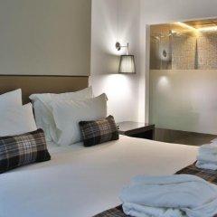 Отель Delfim Douro Ламего спа