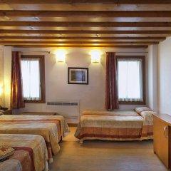 Отель Albergo Antica Corte Marchesini Италия, Кампанья-Лупия - 1 отзыв об отеле, цены и фото номеров - забронировать отель Albergo Antica Corte Marchesini онлайн комната для гостей фото 3