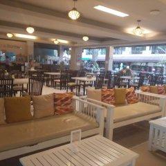 Отель Jomtien Good Luck Apartment Таиланд, Паттайя - отзывы, цены и фото номеров - забронировать отель Jomtien Good Luck Apartment онлайн гостиничный бар