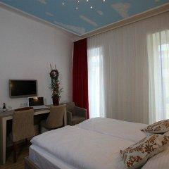 Отель KAVUN Мюнхен комната для гостей фото 3