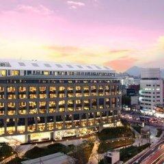 Отель JW Marriott Dongdaemun Square Seoul Южная Корея, Сеул - отзывы, цены и фото номеров - забронировать отель JW Marriott Dongdaemun Square Seoul онлайн фото 6