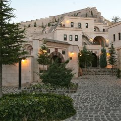 Cappadocia Estates Hotel фото 11