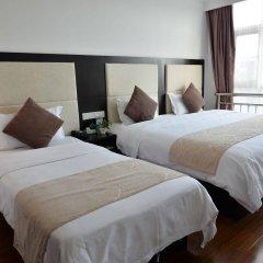 Joyfulstar Hotel Pudong Airport Chenyang комната для гостей фото 3