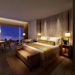 Отель Waldorf Astoria Bangkok Бангкок комната для гостей