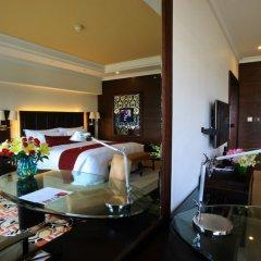 Отель InterContinental Shenzhen Китай, Шэньчжэнь - отзывы, цены и фото номеров - забронировать отель InterContinental Shenzhen онлайн фото 5